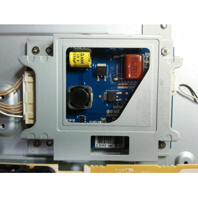 Placa Invertir Tv Panasonic Tc-l32b6