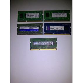 Memoria 1gb Ddr3 Para Laptop