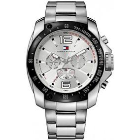 f68cc932215 Relogio Feminino Branco Euro Tommy Hilfiger - Relógio Masculino no ...