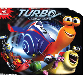 Lif The Flap: Turbo Racing Team