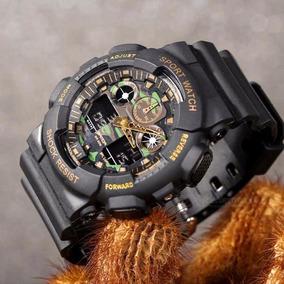 e9807b4f1752 Reloj Swiss Militaire Relojes - Relojes Pulsera Masculinos Casio en ...