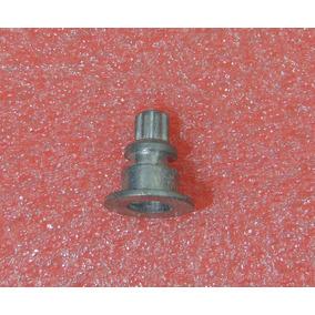 Engrenagem Metal Rotação Escova Rotativa Mondial Er-03