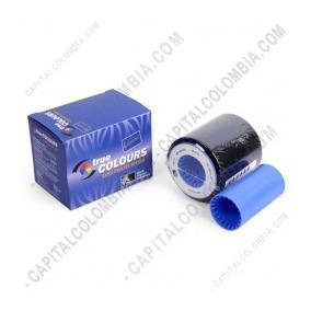 Cinta Color 5 Ymcko Zebra Impresoras Carnets P330i Y P430i