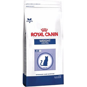 Alimento Royal Canin Weight Control Feline 8.00kg
