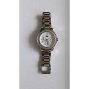 Relógio Feminino Lacoste - Aço