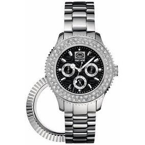 465cb339cc4 Relogio Marc Ecko Feminino - Relógios De Pulso no Mercado Livre Brasil