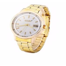 0349dc1e9e8 Relogio Quartz Miller - Relógios De Pulso no Mercado Livre Brasil