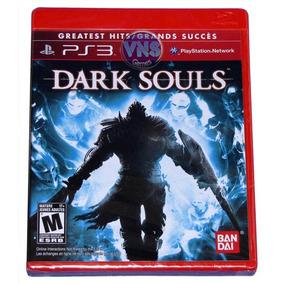 Dark Souls - Ps3 - Original - Lacrado!