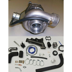 Kit Turbo Gol Mi