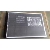 Cópia Livro Receituário Industrial E Doméstico Em Espanhol