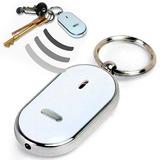 Llavero Linterna Led Key Finder Encuentra Llaves Silbando ®