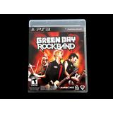 ¡¡¡ Green Day Rock Band Para Ps3 !!!