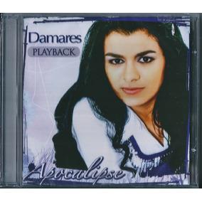 cd de damares 2008