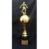 Trofeos De Futbol De 40 Cm en Mercado Libre Argentina babb082f551f9