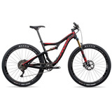 Bicicleta Pivot Mach 429 Sl Com Kit Slx/xt
