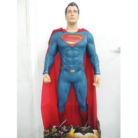 Muñeco Superman De 78 Cm Figuras Juguetes Niños