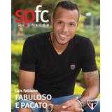 +m+ Revista Oficial Do São Paulo Fc Inside Luis Fabiano   3 2fee326087
