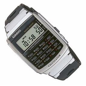 b1246e85cda Relogio Casio Ca 56 1df - Relógios De Pulso no Mercado Livre Brasil