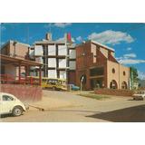 Obr-5161- Postal Ouro Branco, Mg- Hotel Verdes Mares