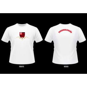 df7e87f23c Camiseta Flamengo Algodao Extra Grande - Calçados
