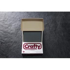 Crafty Arcilla Polimerica Pastilla 125 Grs