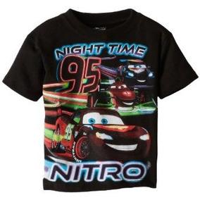 Camisa Cars De Disney en Mercado Libre México 743eb8fac9b7