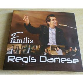 cd gospel regis danese familia