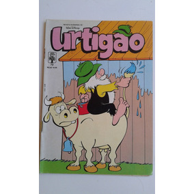 Revista Urtigão Nº 72 Abril Bom Estado