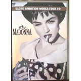 Madonna Jaqueta Blond Ambition no Mercado Livre Brasil 20adf42d5f047