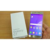 Smartphone Samsung Galaxy C7 Dual 4g 64gb 100% Original !!!