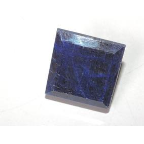 Piedra - Zafiro Natural 137 Cts