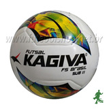 Bola De Futsal Kagiva Infantil - Esportes e Fitness no Mercado Livre ... 9062920aa1cc0