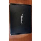Blackberry 8520 Negro
