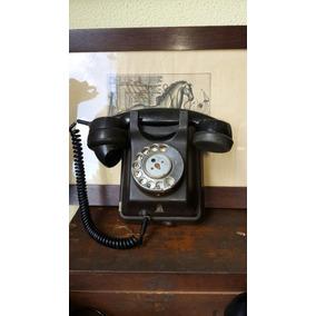Telefone De Parede Antigo