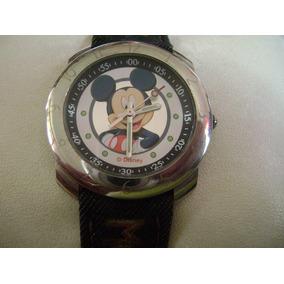 Reloj Disney Mickey Mouse 100% Original.