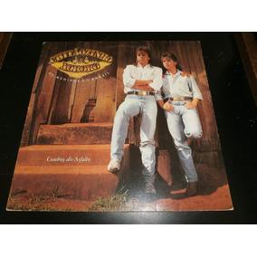 musica cowboy do asfalto