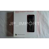Modem Usb Sony Ericsson Md300 3g Claro Internet Flamante