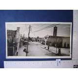 Raro Registro Fotografico De Ico (centro-posto Texaco)/ceara