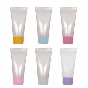 Bisnaga Plástica P/ Lembrancinhas 60 Ml (caixa 200)