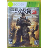 Gears Of War 3 Xbox 360 Play Magic