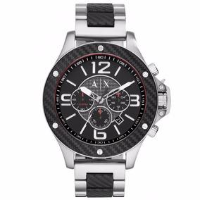 a42fe04d34a Relogio Emporio Armani Ar2452 Chronograph - Relógios no Mercado ...