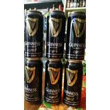 Cerveza Guinness Nitrogenada Draught 500 Ml Banfield