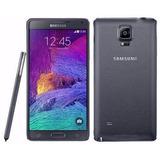 Samsung Galaxy Note 4 N910c Com Nfe E Garantia Acessórios!!!