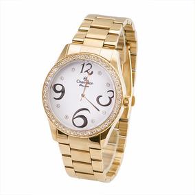 d9552eed701 Relogio Feminino Champion Ch 26211 Masculino - Relógios De Pulso no ...