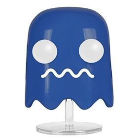 Juguete Funko Pop Juegos Pac-man - Azul Del Fantasma Figura