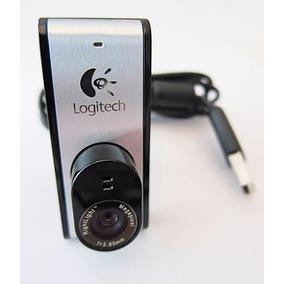 Logitech (v-uar38) Quickcam Para Notebooks E Computadores