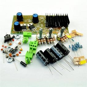 Kit Amplificador De Tda2030a Placa Amplificadora Tda2030a Pe