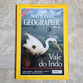 Revista National Geographic Vol1 N2 Jun2000 Vale Do Indo C2