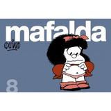 Mafalda 8 (quino Mafalda); Quino