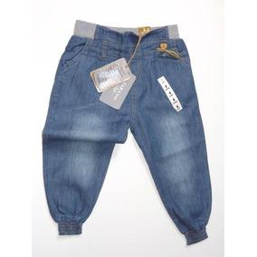 Calça Jeans Zara Kids